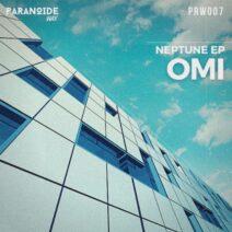 Omi - Neptune EP [PRW007]