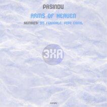 PASINDU - Arms of Heaven [3XA484]