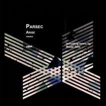 Parsec (UK) - Arise [KNM0090]