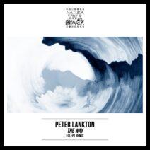 Peter Lankton - The Way [NATBLACK328]