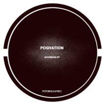 Pogvation - Scorbani EP [PTBL186]