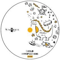 Qubiko - Hypnotize Minds - Club Revision [KBP109]