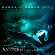 Randall Jones - Secondhand Leftlovers EP [CAT525744]