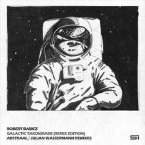 Robert Babicz - Galactic Tardigrade (Remix Edition) [SOL05]