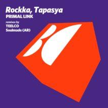 Rockka, Tapasya (IND) - Primal Link [BALKAN0695]