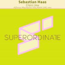 Sebastian Haas - Glass Jaw ( the Remixes ) [SUPER356]