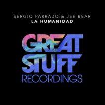Sergio Parrado, Jee Bear - La Humanidad [GSR415]