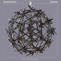 Stephan Zovsky - Kamenka [RBR210]