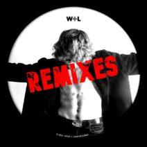 Sylvan Paul - America (Remixes) [WLM99]