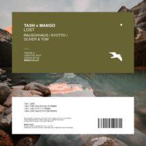 Tash, Mango - Lost [ALLEY154]