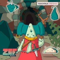 Touchtalk - The Place EP [ZM002]