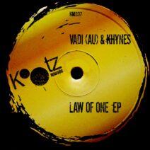 Vadi (AU), Khynes - Law Of One [KM337]