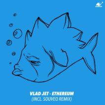 Vlad Jet - Ethereum [JEAHMON043]