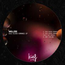 Wellzee - Cold Blood Romance EP [KIFLTD034]