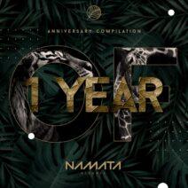 1 Year of Namata [NMT012]