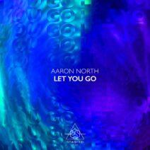 Aaron North - Let You Go [STASHD110]