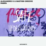 Alexandro G, Bastien Groove – Pampa [SAFEUDG078]