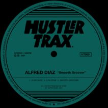 Alfred Diaz - Smooth Groover [HT080]