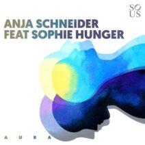 Anja Schneider - Aura [SOUS025]