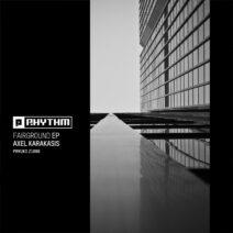 Axel Karakasis - Fairground EP [PRRUKD21098]
