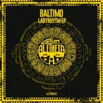 Baltimo - Labyrhytm EP [ALTH105]