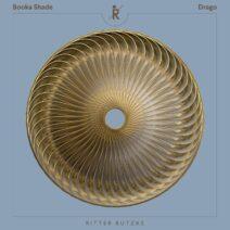 Booka Shade - Drago [RBR211]
