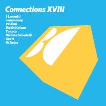 Connections, Vol. XVIII [BALKAN0699]