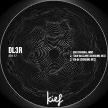 DL3R - 808 EP [KIF067]