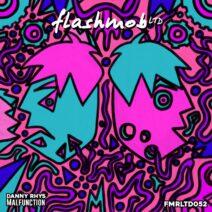 Danny Rhys - Malfunction [FMRLTD052]