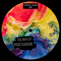 Diego Eugenin - THE WAY EP [LMT065]