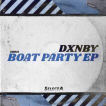 Dxnby - Boat Party [SR011]