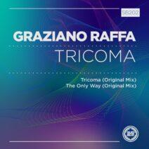Graziano Raffa - Tricoma [SB202]