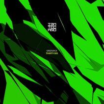 Greenjack - Thirty Six [IAMT274]
