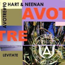 Hart & Neenan - Levitate [AVOTRE090]