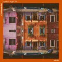 Italobros - Happen EP [TAR045]