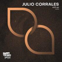 Julio Corrales - Still Up [HTL014]