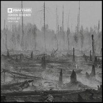 Jurgen Degener - Ember EP [PRRUKLTDDEG]