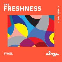 Jyoel - The Freshness [ALMA016]