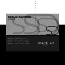 Kenan Savrun - Karmi [SR008]