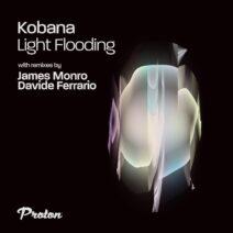 Kobana - Light Flooding [PROTON0504]
