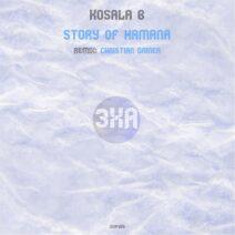 Kosala B - Story of Hamana [3XA486]