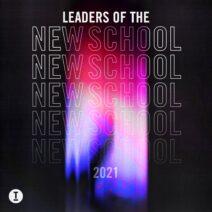 Leaders Of The New School 2021 Vol. 2 [TRX19401Z]
