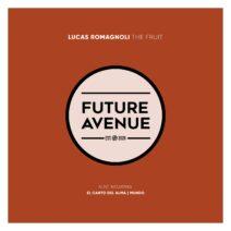 Lucas Romagnoli - The Fruit [FA108]