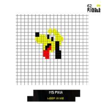 MS Pika - Keep In Me [PIXELATE62]