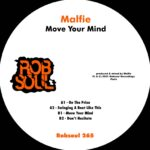 Malfie – Move Your Mind [RB265]