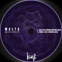 Malta - Isolated Chords EP [KIF062]