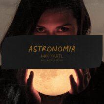 Mik Kartl - Astronomia [HV064]