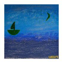 Minor Sine Project - Meet Me At The Sea EP [UG024]