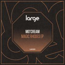 Mo'Cream - Magic Rhodes EP [LAR359]