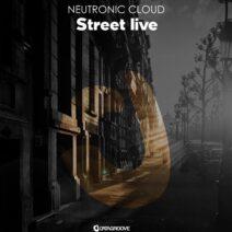 Neutronic Cloud - Street live [DG357]